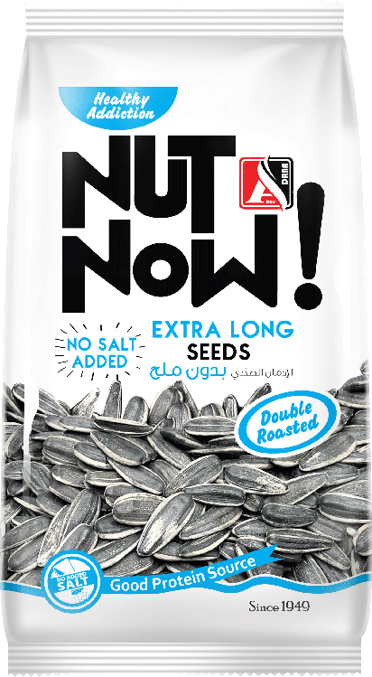 UNSALTED SUNFLOWER  SEEDS<br/>175g*12 PCS